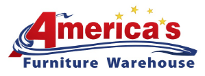 America's Furniture Warehouse Logo